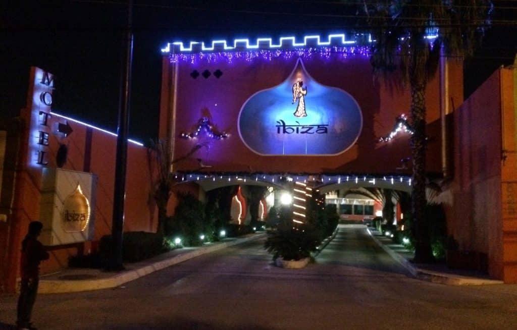 Motel Ibiza Guadalajara