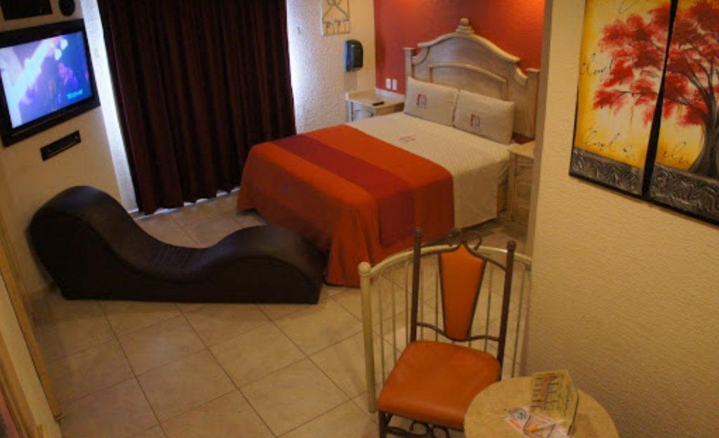 Motel Jardin Guadalajara