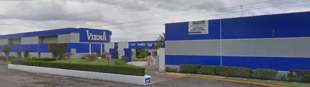 Motel viena Guadalajara