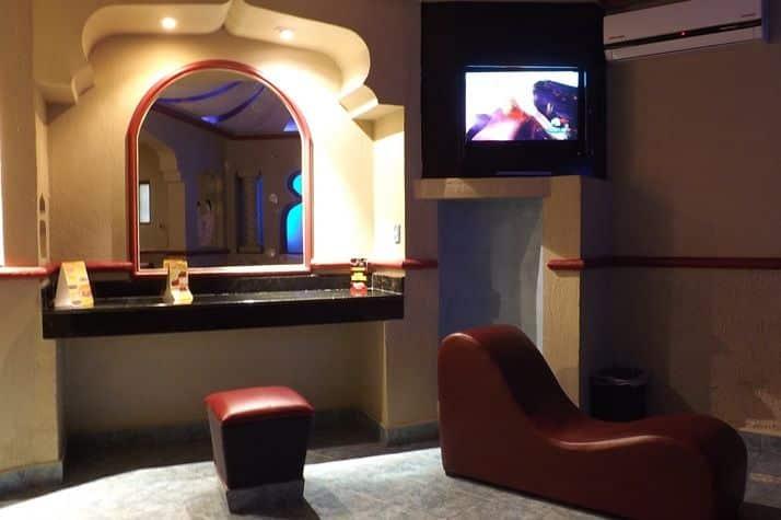 Motel Dunas Guadalajara