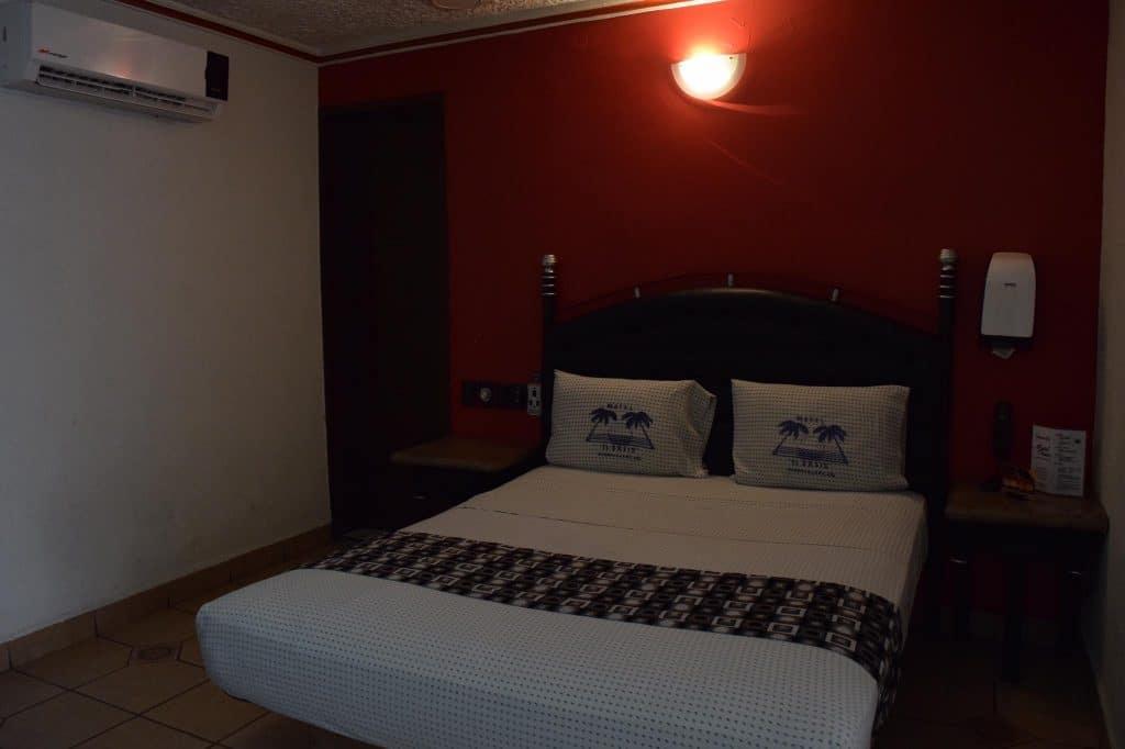Motel Oasis Guadalajara