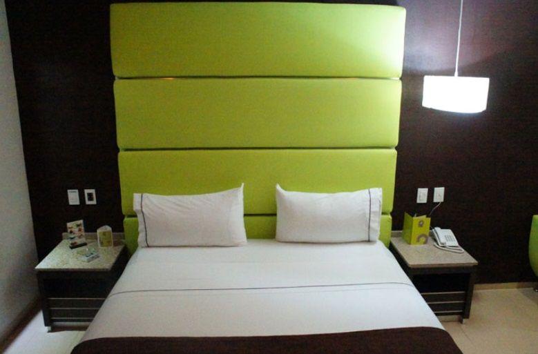 Motel Wiin Guadalajara