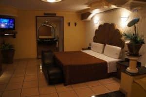Motel Colon Guadalajara