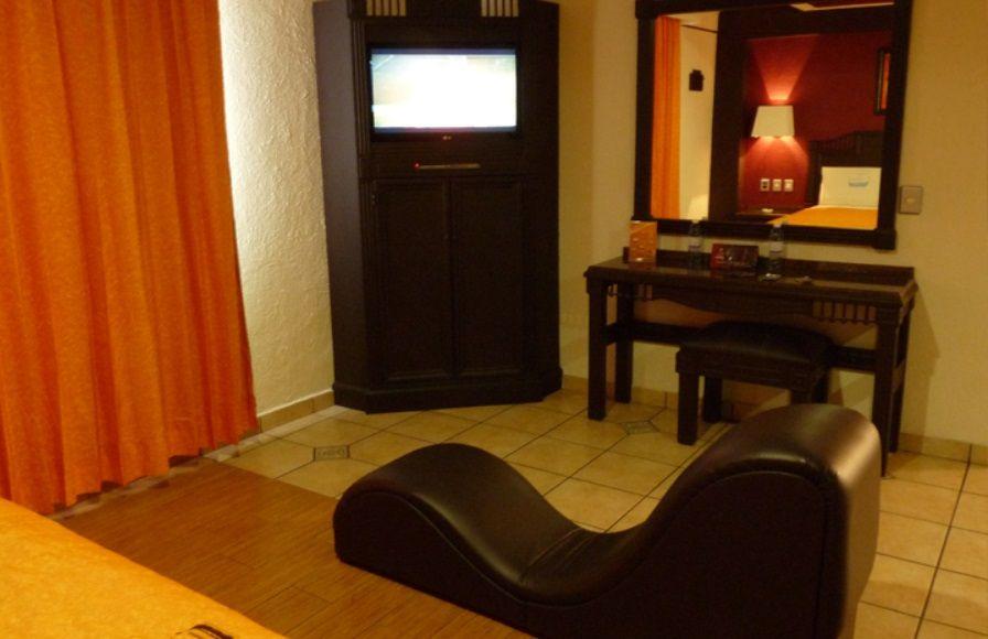 Motel venecia Guadalajara