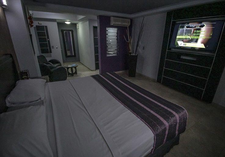 motel marbella Guadalajara