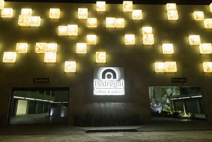 Motel Pedregal Guadalajara