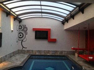 Motel Colon Alberca