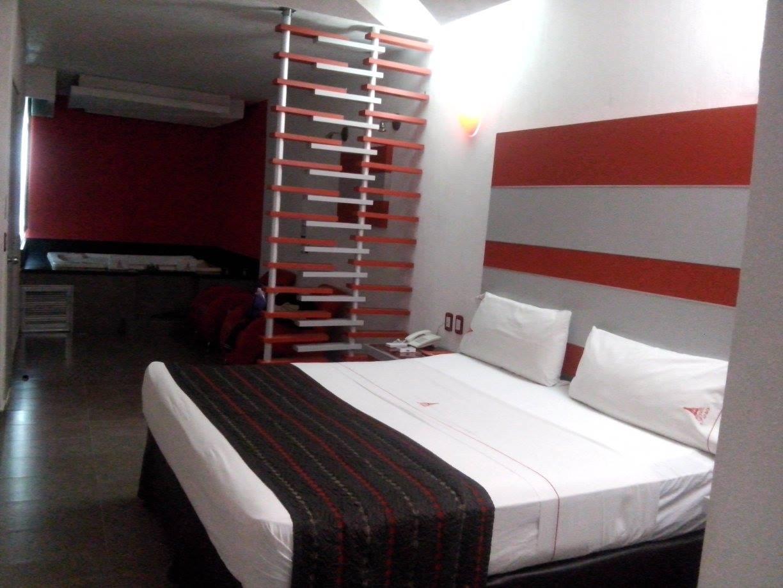 Motel Paris Guadalajara