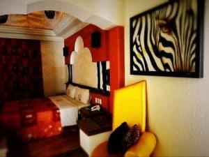 Motel Ibiza Jungle Suite