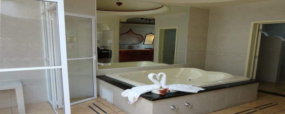 Motel Ibiza Love Suite