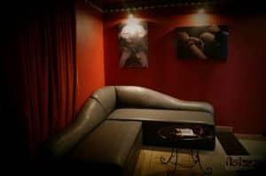Motel Ibiza Red Suite Guadalajara