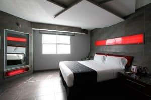 Motel Kuboz Guadalajara