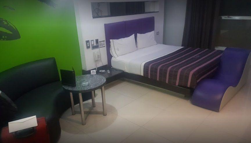 Motel Dreams Guadalajara