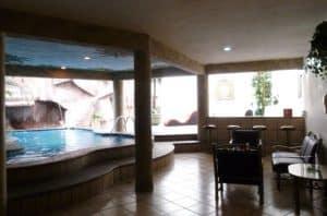 Motel Harem Guadalajara Alberca