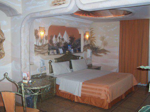 Motel Harem Guadalajara