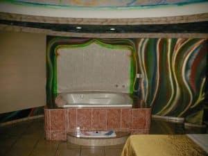 Master Disco Harem Motel
