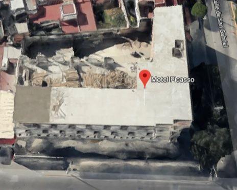Motel Picasso Guadalajara