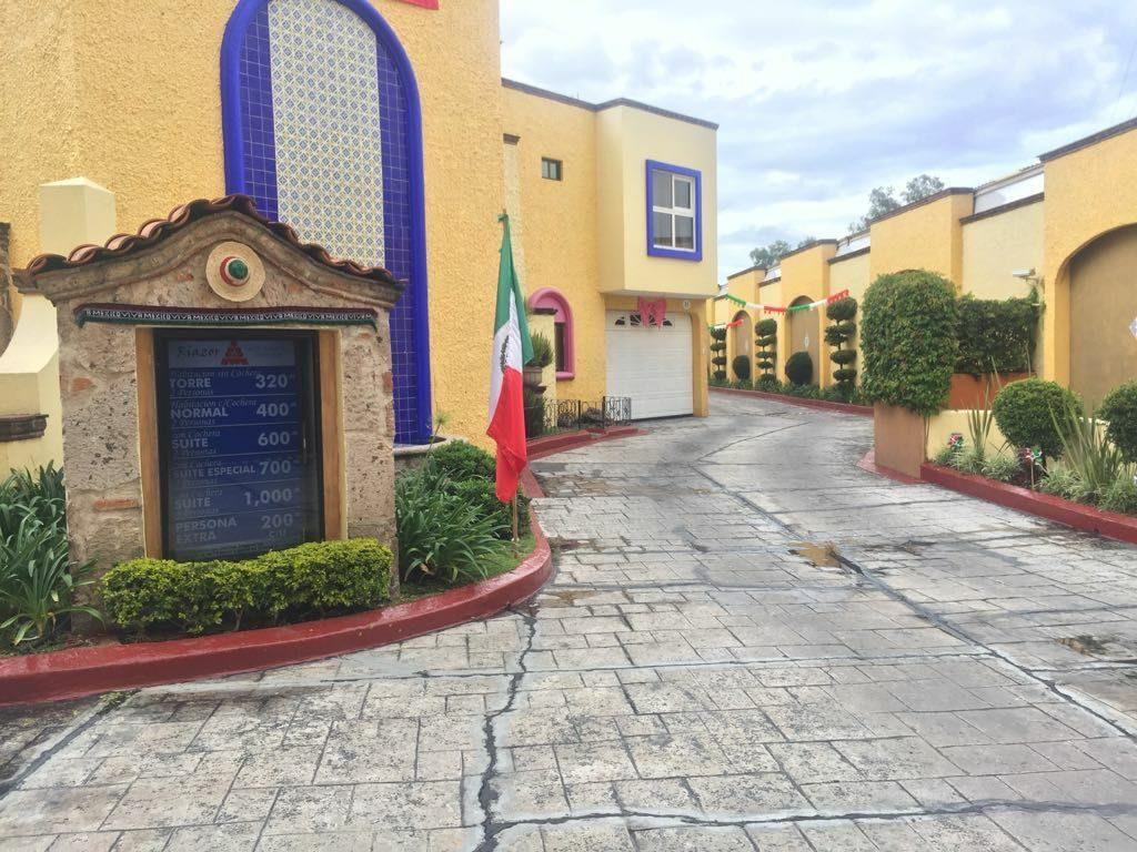 Motel Riazor Guadalajara