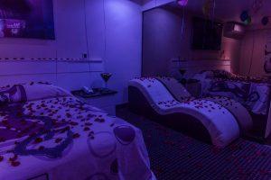 Motel viena Guadalajara Suite