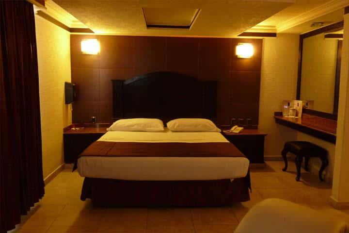 Motel Alamo Guadalajara Jalisco