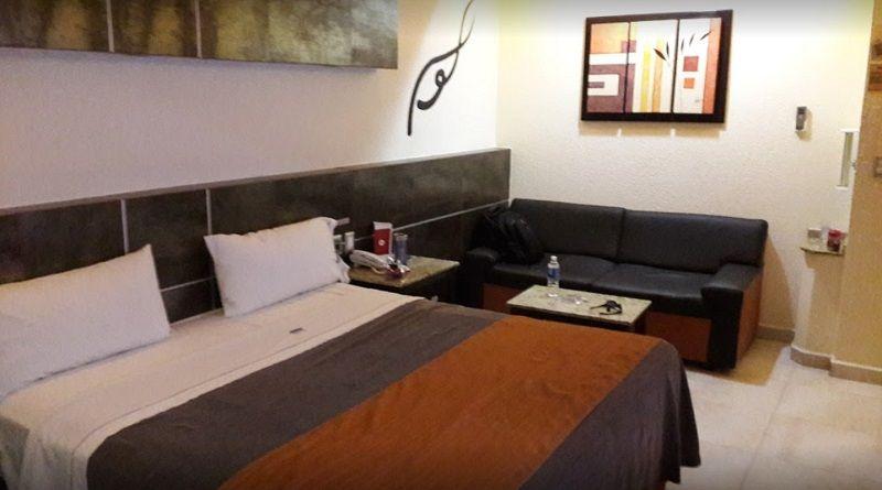 Motel Antares Guadalajara Jalisco