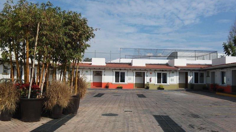 Motel Aquiles Guadalajara Jalisco
