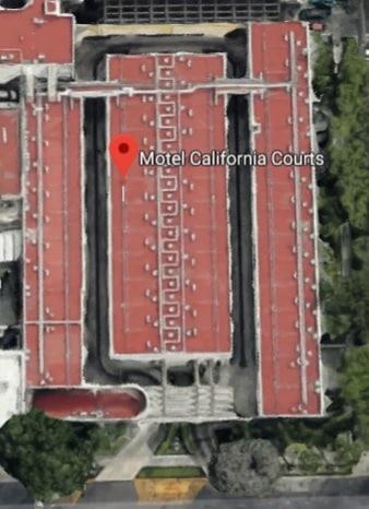 Motel California Courts