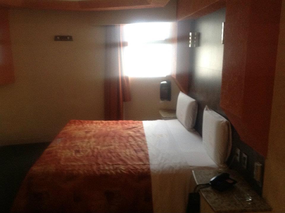 Motel Caprice Tlaquepaque Guadalajara