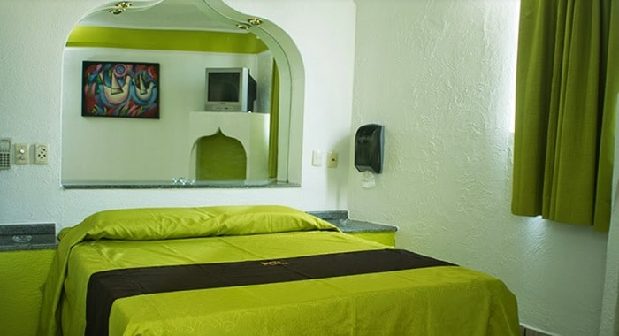 Motel Benidorm guadalajara Jalisco