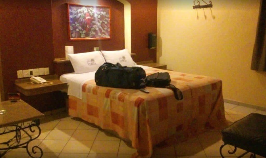 Motel Coral Guadalajara