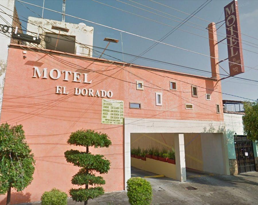 Motel El Dorado Guadalajara Jalisco