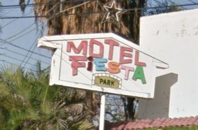 Motel Fiesta Zapopan guadalajara