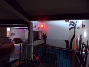 Motel Garden Guadalajara Alberca