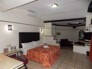 Motel Garden Guadalajara Suite