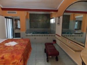 Motel Garden Guadalajara