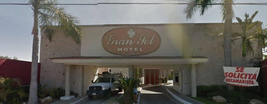 Motel Gran Sol Puerto Vallarta Jalisco