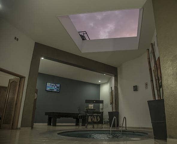 Motel Isis Guadalajara Jalisco precios Alberca