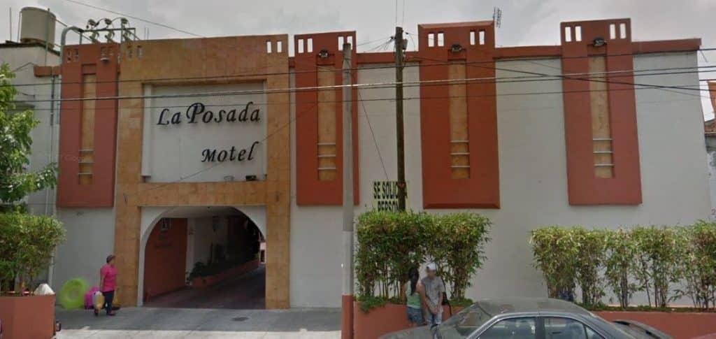 Motel La Posada Guadalajara Jalisco