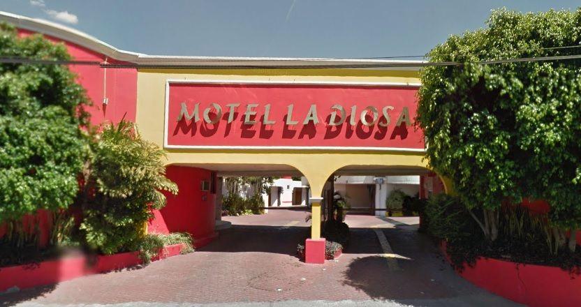 Motel La diosa Guadalajara Tlaquepaque