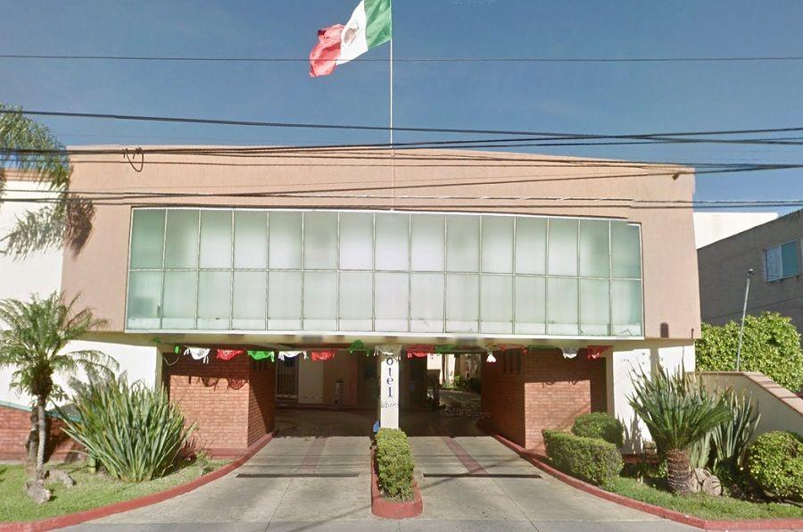 Motel Liberty Guadalajara Jalisco