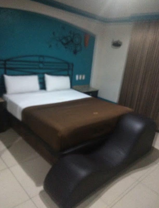 Motel Liberty Guadalajara Jalisco Suite