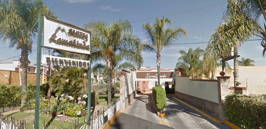 Motel Loma Linda Guadalajara Jalisco