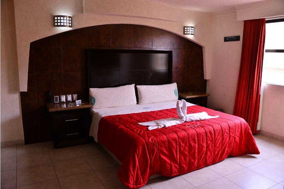 Motel Loma Linda Tlaquepaque Guadalajara Jalisco Habitacion