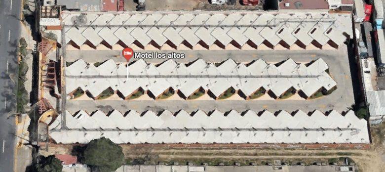 Motel Los Altos Guadalajara Jalisco