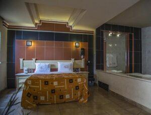 Motel Mediterraneo Guadalajara Jalisco
