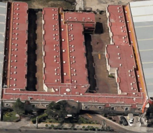 Motel Mirage Guadalajara Jalisco