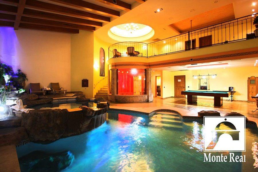 Motel Monte Real Guadalajara Jalisco Suite Real