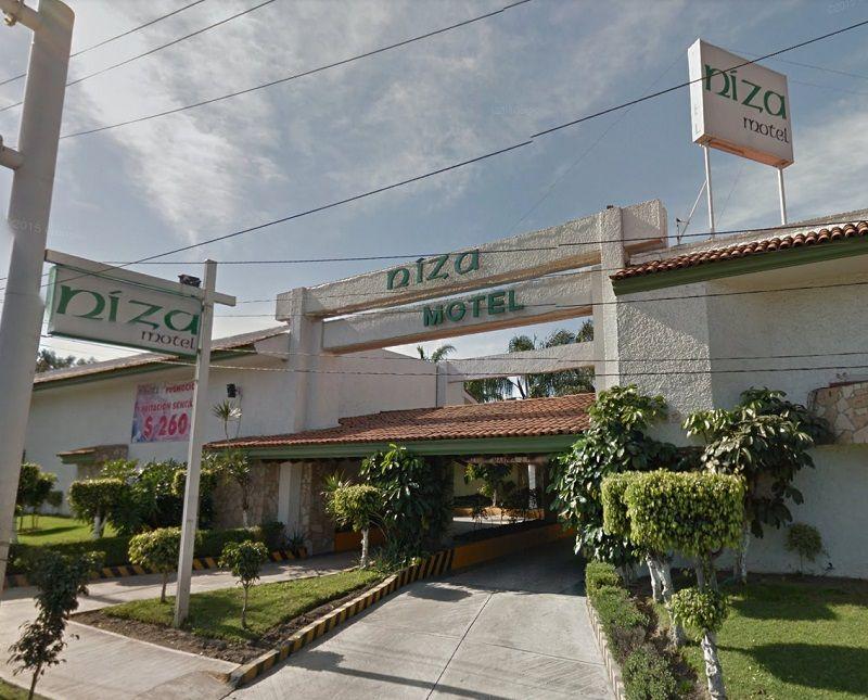 Motel Niza Guadalajara Jalisco