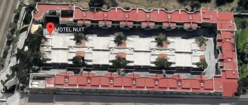 Motel Nuit Guadalajara Jalisco