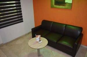 Motel Nuit Guadalajara Jalisco Junior suite